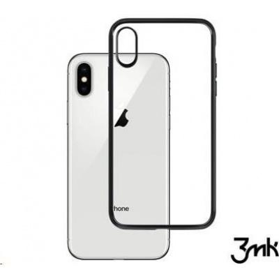 3mk All-Safe ochranný kryt Satin Armor pro Apple iPhone Xr