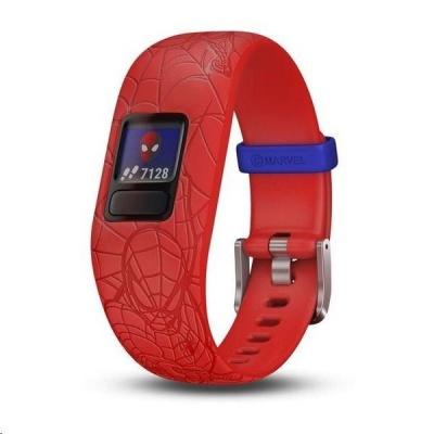 Garmin vívofit junior2 Disney Spider-Man, Red