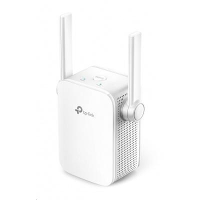 TP-Link TL-WA855RE [300Mbit/s bezdrátový extender]