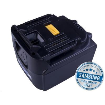 AVACOM baterie pro MAKITA BL 1430 Li-Ion 14,4V 4000mAh, články SAMSUNG