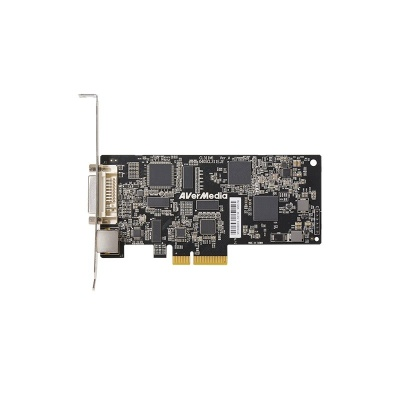 AVERMEDIA CL311-M1, 4K Multiple Inputs Low Profile střihová karta