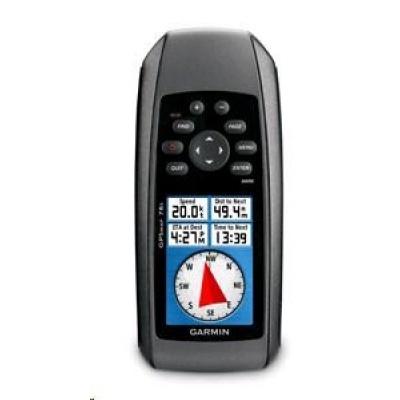 Garmin GPS navigace GPSMAP 78s