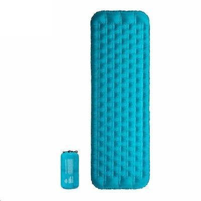 Naturehike komfortní nafukovací karimatka 20FCD 980g - modrá
