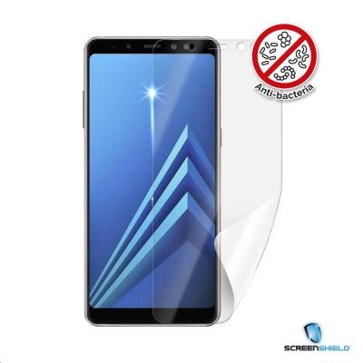 Screenshield fólie na displej Anti-Bacteria pro SAMSUNG A530 Galaxy A8 (2018)