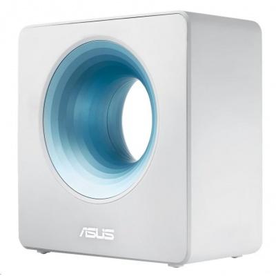 ASUS Bluecave Wireless AC2600 Dualband Wi-Fi Router, 4x gigabit LAN
