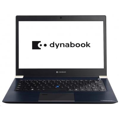 "Toshiba/Dynabook (CZ) Portege X30-F-157, 13.3"" FHD, i7-8565U, 8GB, 512GB SSD, UHD620, backlit, W10P"
