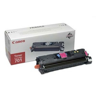Canon LASER TONER magenta EP-701M (EP701M) 4 000 stran*