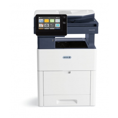 Xerox VersaLink C505S, barevná laser. multifunkce, A4, 43ppm, USB/ Ethernet, 4GB, DUPLEX, DADF