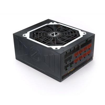 ZALMAN zdroj ZM1200-ARX - 1200W 80+ Platinum, aPFC, 13,5cm fan, modular