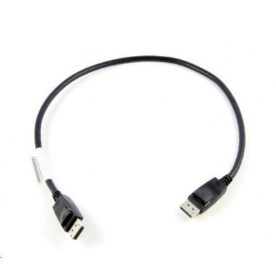 LENOVO 0.5 Meter DisplayPort to DisplayPort Cable =