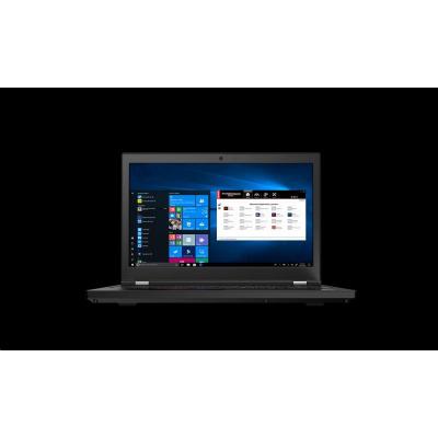 "LENOVO NTB ThinkPad/Workstation T15g Gen 2 - i9-11950H,15.6"" UHD IPS,2x16GB,1TBSSD,RTX 3080 16GB,camIR,W10P,3r premier"