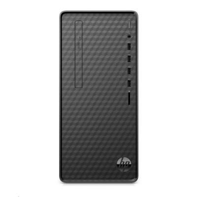 PC HP M01-D0012nc;Core i3-9100F,8GB;256 GB SSD NVMe + 1TB/7200;nVidia GTX1650-4GB;WiFi;BT;key+mou;DVD/RW;Win10