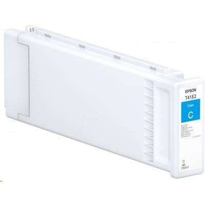 EPSON ink Singlepack UltraChrome XD2 Cyan 700ml