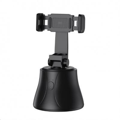 Baseus 360° AI držák/stabilizátor se snímáním pohybu černá