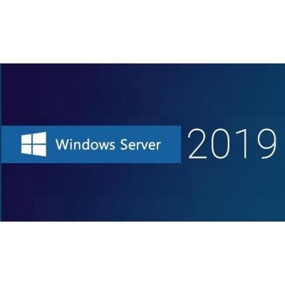 FUJITSU Windows 2019 - WINSVR RDSCAL 2019 50User
