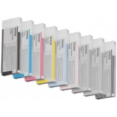 EPSON ink bar Stylus Pro 4800/4880 - cyan (220ml)
