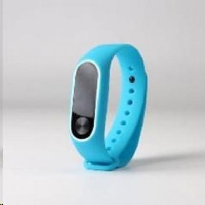 eses náramek modro bílý pro Xiaomi Mi Band 2